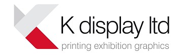 K Display Ltd, Exhibiting at The Business Show