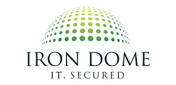 Iron Dome Secured IT, Exhibiting at The Business Show