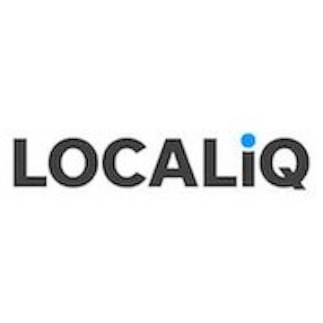 LOCALiQ part of Newsquest Media Group, Exhibiting at The Business Show
