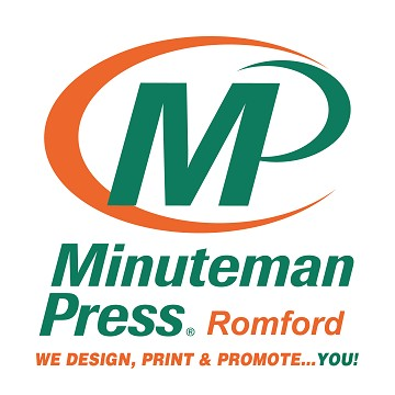 Minuteman Press Romford: Exhibiting at the Great British Business Show