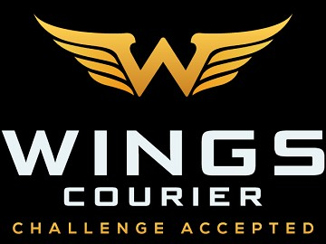 Wings Courier Limited: Exhibiting at the Great British Business Show