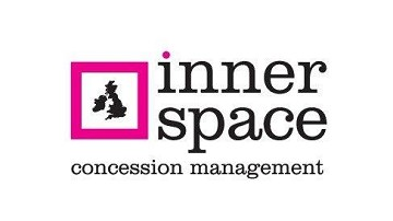 Inner Space Concession Management Ltd, Exhibiting at The Business Show