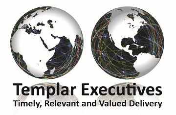 Templar Executives, Exhibiting at The Business Show