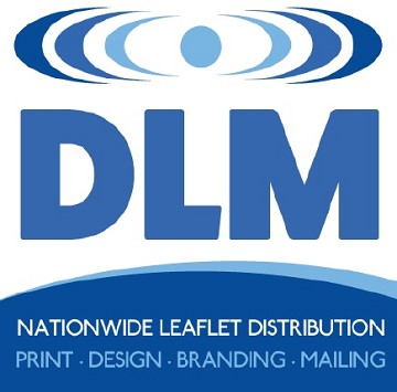 DLM Distribution, Exhibiting at The Business Show