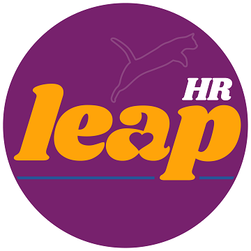 Leap HR Ltd, Exhibiting at The Business Show