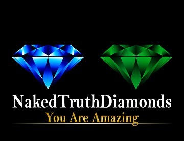 Naked Truth Diamonds: Exhibiting at the Great British Business Show