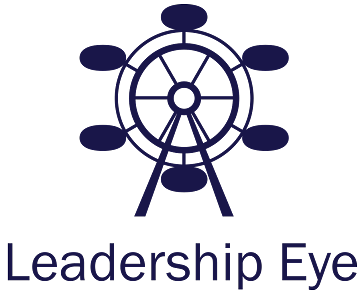 Leadership Eye, Exhibiting at The Business Show