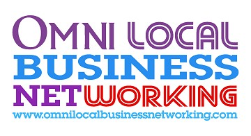 Omni Local Business Networking, Exhibiting at The Business Show