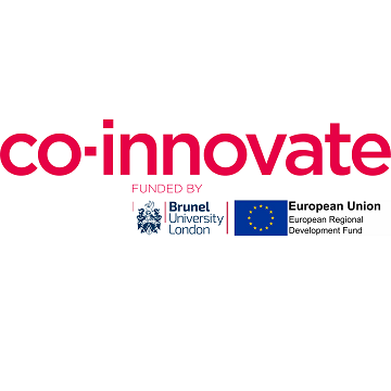 Co-Innovate, Exhibiting at The Business Show