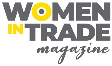 Women in Trade Magazine, Exhibiting at The Business Show