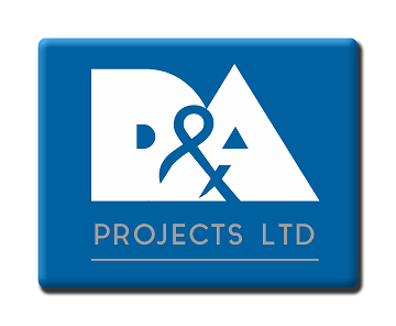 D&A Projects Ltd, Exhibiting at The Business Show