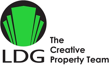 LDG - the Creative Property Team, Exhibiting at The Business Show