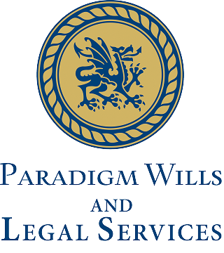 Paradigm Wills and Legal Services, Exhibiting at The Business Show