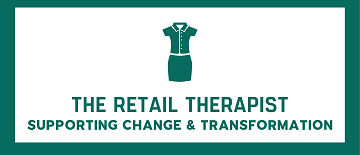 The Retail Therapist LTD, Exhibiting at The Business Show