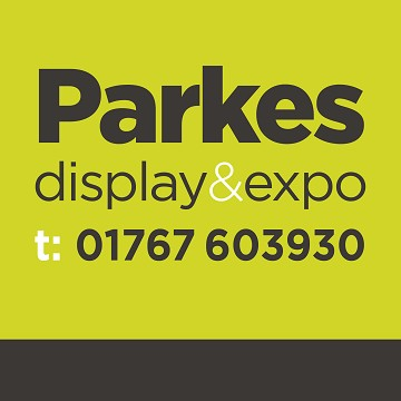 Parkes Display & Expo, Exhibiting at The Business Show