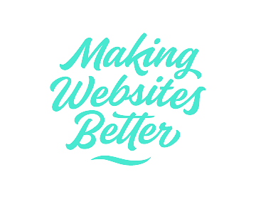 Making Websites Better, Exhibiting at The Business Show