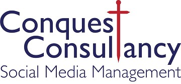 Conquest Social Media, Exhibiting at The Business Show