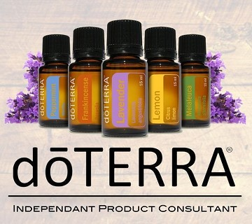 doTerra, Exhibiting at The Business Show