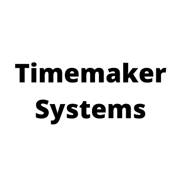TimeMaker Systems Ltd, Exhibiting at The Business Show