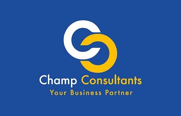 Champ Consultants Limited, Exhibiting at The Business Show