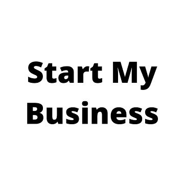 Start My Business (Launch My Business) , Exhibiting at The Business Show