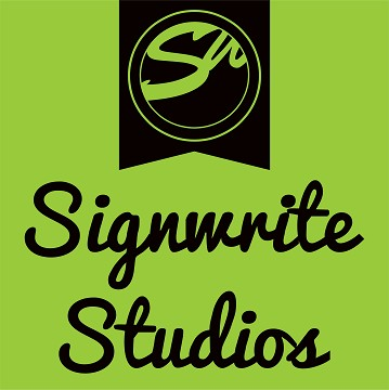 Signwrite Studios Ltd, Exhibiting at The Business Show