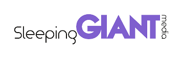 Sleeping Giant Media, Exhibiting at The Business Show