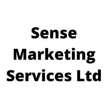 Sense Marketing Sevices Ltd, Exhibiting at The Business Show