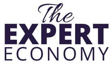 The Expert Economy, Exhibiting at The Business Show