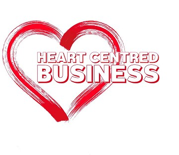 Heart Centred Business, Exhibiting at The Business Show