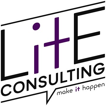 LitE Consulting, Exhibiting at The Business Show