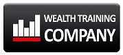 Wealth Training Company, Exhibiting at The Business Show