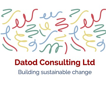 Datod Consulting Ltd, Exhibiting at The Business Show