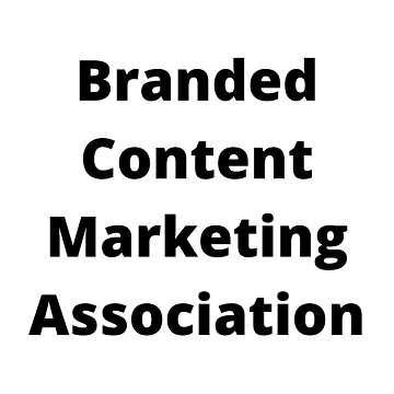 Branded Content Marketing Association, Exhibiting at The Business Show