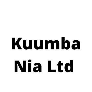 Kuumba Nia Ltd, Exhibiting at The Business Show
