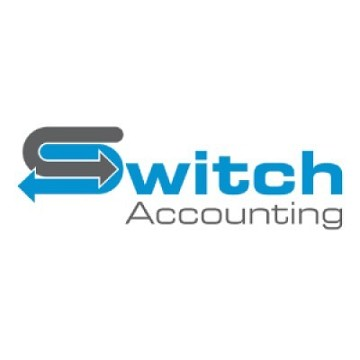 Switch Accounting, Exhibiting at The Business Show