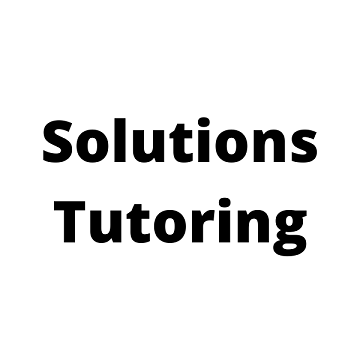 Solutions Tutoring, Exhibiting at The Business Show