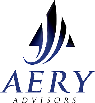Aery Advisors, Exhibiting at The Business Show