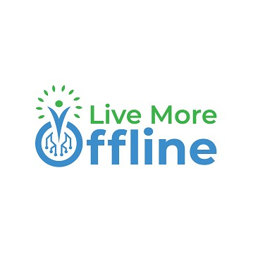 Live More Offline, Exhibiting at The Business Show