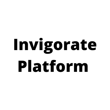 Invigorate Platform, Exhibiting at The Business Show