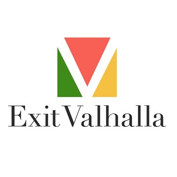 Exit Valhalla Consulting, Exhibiting at The Business Show