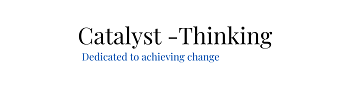 Catalyst Thinking, Exhibiting at The Business Show