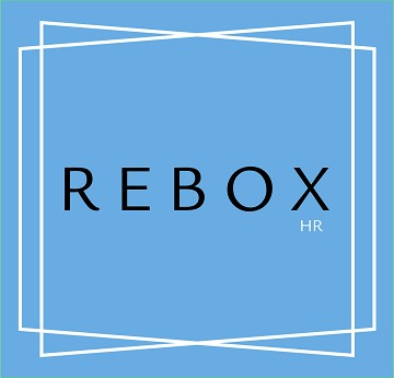 Rebox HR Ltd, Exhibiting at The Business Show