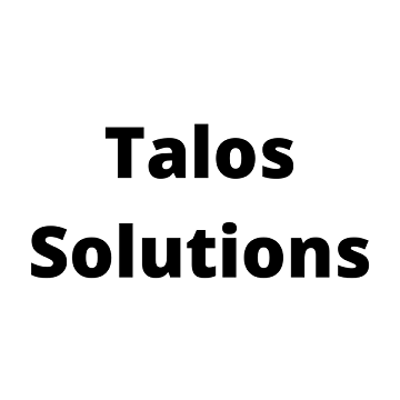 Talos Solutions, Exhibiting at The Business Show