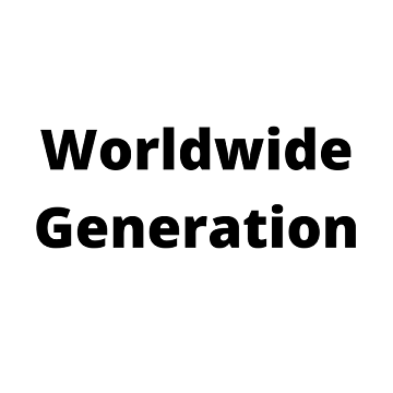 Worldwide Generation, Exhibiting at The Business Show