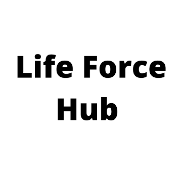 Life Force Hub CIC, Exhibiting at The Business Show