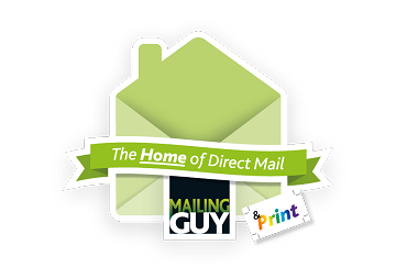 Mailing Guy Ltd, Exhibiting at The Business Show
