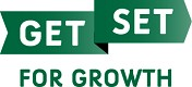 GetSet for Growth, Exhibiting at The Business Show