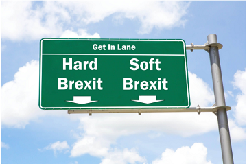 A 'Hard Brexit'? - 4 Business Types That Need To Start Planning