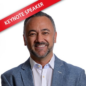 Warren Knight: Speaking at The Business Startup Show
